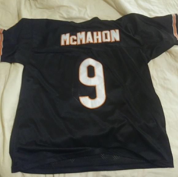 Throwback Jim Jim Mcmahon Throwback Jersey Jersey Mcmahon Jim Mcmahon
